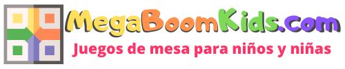 Mega boom kids